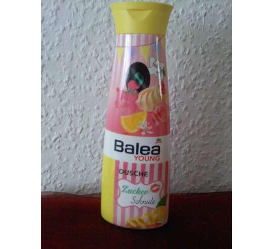 """Balea Young """"Zuckerschnute"""" Dusche"""
