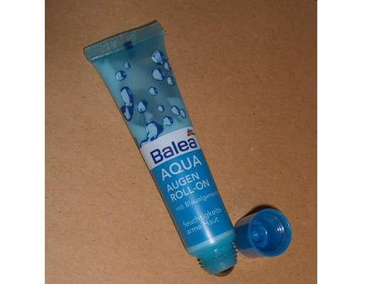 Balea Aqua Augen Roll-on