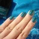 butter London 3 Free Nail Lacquer-Vernis, Farbe: Henley Regatta