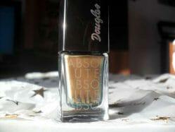 Produktbild zu Absolute Douglas Absolute Nails Nagellack – Farbe: Firekworks