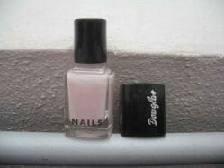 Produktbild zu Absolute Douglas Absolute Nails Nagellack – Farbe: 08 Sophie