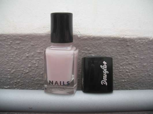 Douglas Absolute Nails Nagellack, Farbe: 08 Sophie