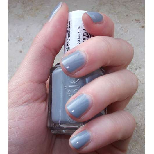 essie Nagellack, Farbe: 203A Cocktail Bling (Winter Collection 2011)