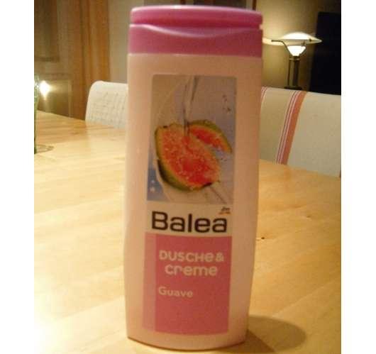 Balea Dusche & Creme Guave