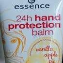 "essence 24h hand protection balm ""vanilla apple pie"" (Winter Edition)"