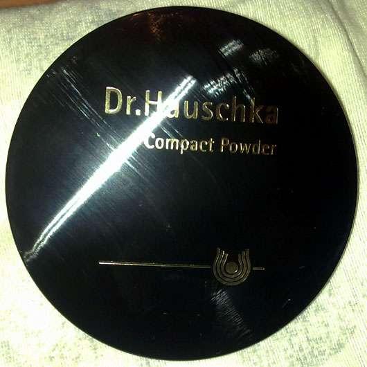 Dr. Hauschka Translucent Compact Powder