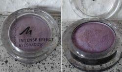 Produktbild zu MANHATTAN Intense Effect Eyeshadow – Farbe: Paradise Soul (LE)