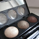 "IsaDora Eyeshadow Trio, Farbe: 86 Leopard (Holiday Make-up 2011 ""Red Rush"")"