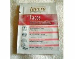 Produktbild zu lavera Faces Bio-Wildrose Feuchtigkeitscreme