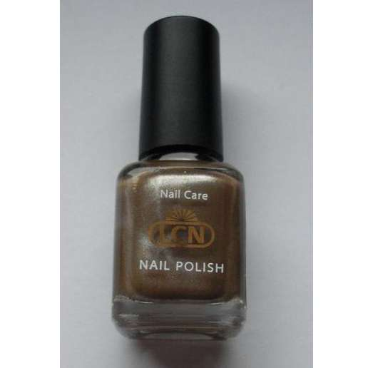 LCN Nail Polish, Farbe: Instyle (Herbst/Winter Trendlook 2011)