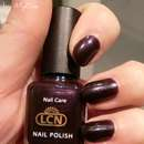 "LCN Nail Polish, Farbe: 318 First Date (""Fall in Love"" Trend Edition)"