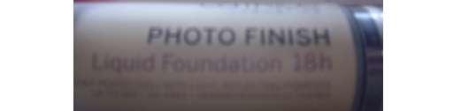 Catrice Photo Finish Liquid Foundation 18h