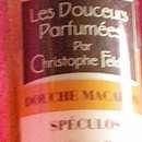 """Les Douceurs Parfumées Par Christophe Felder Douche Macaron """"Spéculos"""""""