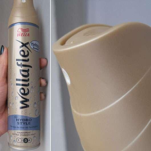 wellaflex Hydro Style Haarspray