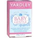 Yardley setzt auf den Klassiker im Badezimmer