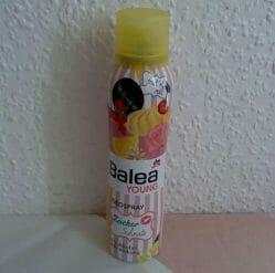 Produktbild zu Balea Young Zuckerschnute Deospray (LE)