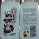 MNY Nail Care Acetone Free Nail Polish Remover