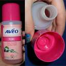 AVEO PURE Nagellackentferner ohne Aceton & sanfter Duft
