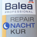 Balea Professional Repair Nacht Kur