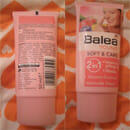 Balea Young Soft & Care 2in1 Intensivpflege & Maske (normale Haut)