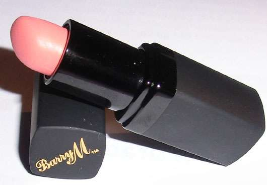 Barry M. Lip Paint, Farbe: 174 Peachy Pink