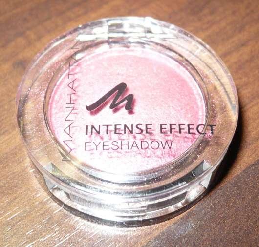 Manhattan Intense Effect Eyeshadow, Farbe: 450 Burning Heart (Sinners & Saints LE)