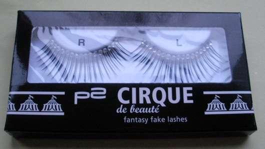p2 cirque de beauté fantasy fake lashes – 010 allure (LE)