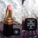 Chanel Rouge Coco Lipstick, Farbe: 05 Mademoiselle