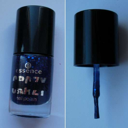 essence crazy good times nail polish, Farbe: 04 confetteria (LE)