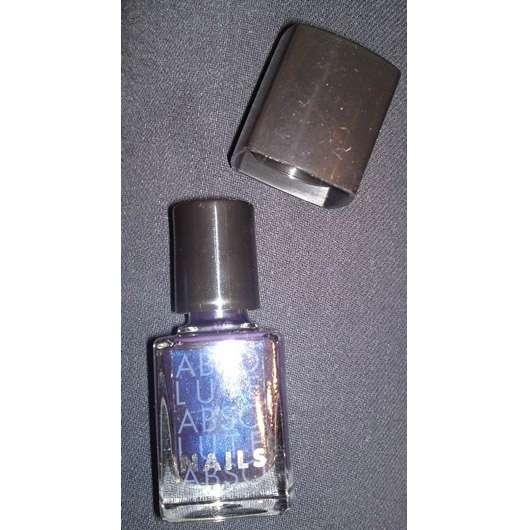 Douglas Absolute Nails Nagellack, Farbe: Lara 11