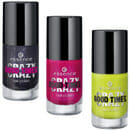 "essence trend edition ""crazy good times"""