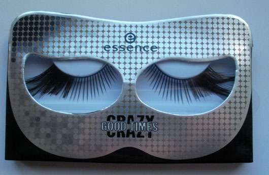 essence crazy good times false lashes – 02 paradelade (LE)