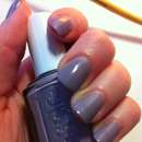 essie Nagellack, Farbe: 202A Bangle Jangle (Winter Collection 2011)