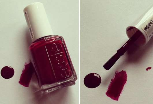 essie Nagellack, Farbe: 206 Size Matters (Winter Collection 2011)