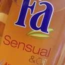 Fa Sensual & Oil Monoiblüte Duschpflege
