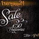 ghd Sale – 50 Euro Preisvorteil bei hair-care24.de