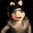 Miss Piggy for M·A·C