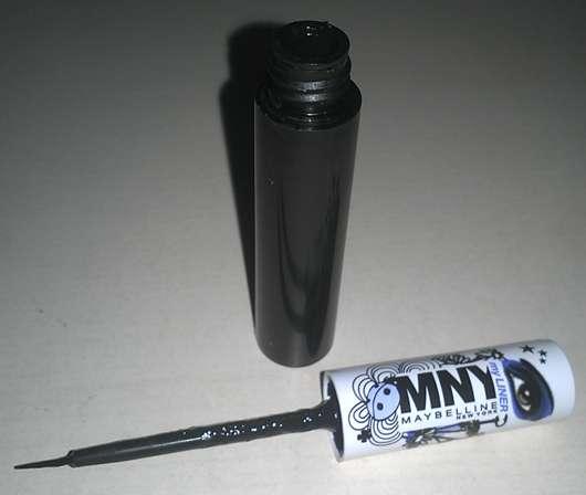 <strong>MNY</strong> Eyeliner - Farbe: Schwarz