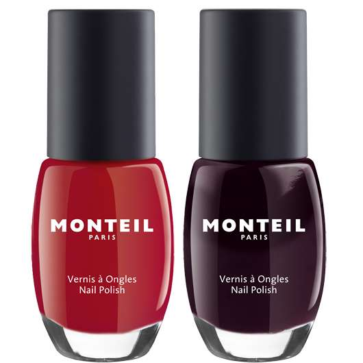 "MONTEIL ""Le Vernis""-Kollektion"