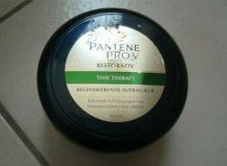 Produktbild zu PANTENE PRO-V Time Therapy Regenerierende Aufbau-Kur