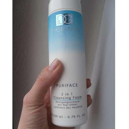 Dr. Grandel Puriface 2in1 Cleansing Foam