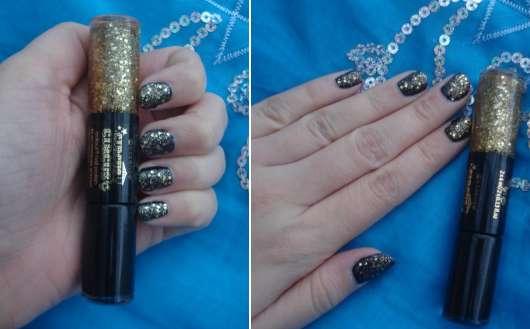 essence circus circus colour³ nail polish, Farbe: 01 my sparkling acrobat (LE)