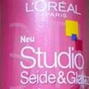 L'Oréal Paris Studio Seide & Glanz Hot Glatt Thermo-Glättungs-Creme