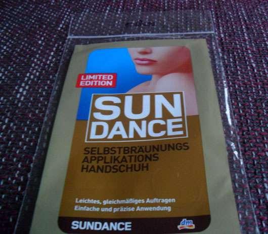 SunDance Selbstbräunungs Applikations Handschuh (LE)