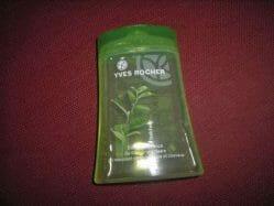 Produktbild zu Yves Rocher thé vert Duschgel Balance für Körper und Haare