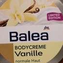 "Balea Bodycreme ""Vanille"" (Limited Edition)"