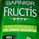 Garnier Fructis Volumen Re-Struktur Kräftigendes Volumen-Shampoo