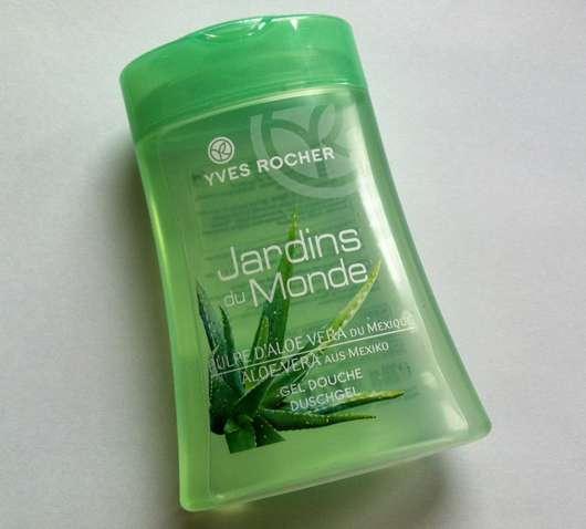 <strong>Yves Rocher Jardins Du Monde</strong> Aloe Vera aus Mexiko Duschgel