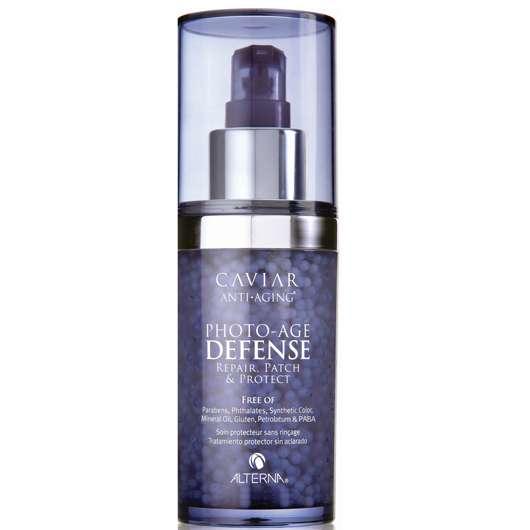 CAVIAR Anti-Aging Photo-Age Defense & Overnight Hair Rescue