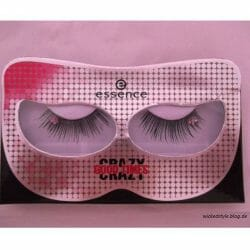 Produktbild zu essence crazy good times false lashes – 03 princessorize (LE)
